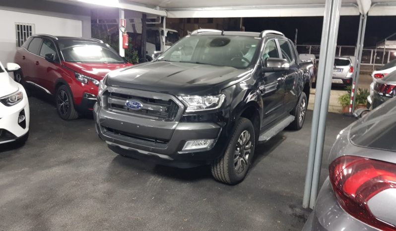 NUOVO FORD RANGER completo