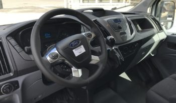 NUOVO FORD TRANSIT completo