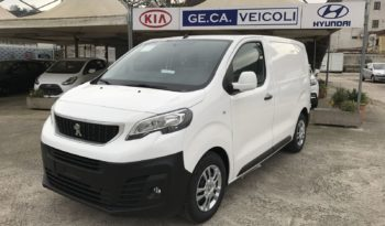 NUOVO PEUGEOT EXPERT completo
