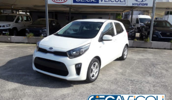 KIA PICANTO 1.0 ACTIVE Hatchback 5-door