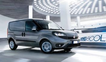 Fiat Professional Doblò van completo