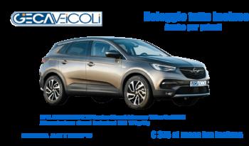 OPEL GRANDLAND X 1.6 Ecotec Diesel Advance 120cv S&S MT6