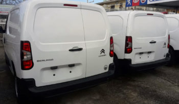 Citroën Berlingo completo