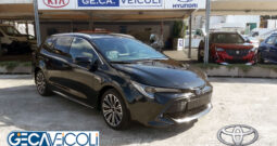 Corolla Touring  Hybrid