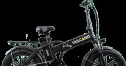 VULCANO EXTREME V2.7.5 250W 48V POTENZIATA